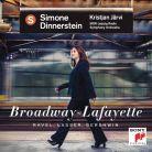 88875 03245-2. Simone Dinnerstein: Broadway-Lafayette