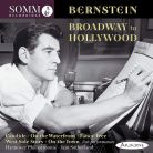ARIADNE5002. BERNSTEIN 'Broadway to Hollywood'