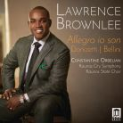 DE3515. Lawrence Brownlee: Allegro io son