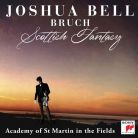 19075842002. BRUCH A Scottish Fantasy (Bell)