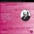 CDA68055. BRUCH Violin Concerto No 2