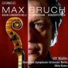BIS2069. BRUCH Violin Concerto No 2