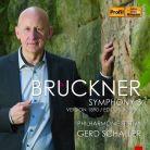 CDPH18002. BRUCKNER Symphony No 3 (Schaller)