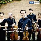 AVI8553348. ZEMLINSKY; BRUCKNER String Quintets