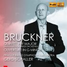 CDPH16036. BRUCKNER String Quintet. Overture (Schaller)