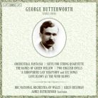 BIS2195. BUTTERWORTH Suite for String Quartet. 6 Songs from A Shropshire Lad