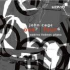 WER67972. CAGE One7. Four6