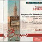 CDS7714. CAVALLI Vespero delle Domeniche