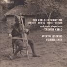 BIS2312. The Cello in Wartime