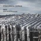 0015005KAI. CERHA Nacht. 3 Orchestra Pieces