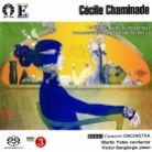 CDLX7339. CHAMINADE Callirhoë