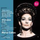 ICAC5110. CHERUBINI Medea. Maria Callas, Nicola Rescigno