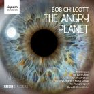 SIGCD422. CHILCOTT The Angry Planet