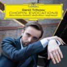 479 7518. Daniil Trifonov: Chopin Evocations