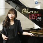 9029570479. Aimi Kobayashi: Chopin and Liszt Recital