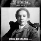 MR1301. COLERIDGE-TAYLOR Cameos. Valse Suite 'Three-Fours'. Waka Hasegawa