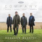 ONYX4171. Borusan Quartet: Company
