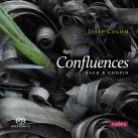 EUD-SACD1703. BACH; CHOPIN Confluences
