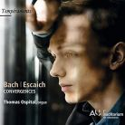 TEM316060. ESCAICH 6 Etudes-Chorales