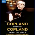 2110397. Copland Conducts Copland