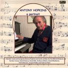 DDA21217. Antony Hopkins: A Portrait