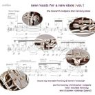 MSV28529. FINNISSY; ROXBURGH New Music for a New Oboe, Vol 1