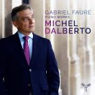 AP150. Michel Dalberto: Fauré Piano Works