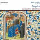 CHR77386. DE LA RUE Requiem. Missa de Beata Virgine