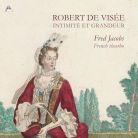 METCD1090. DE VISEÉ Pieces for théorbe