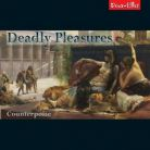 DXL1151. CASKEN Deadly Pleasures BRITTEN Six Metamorphoses after Ovid