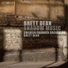 BIS2194. DEAN Shadow Music