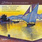 CDA68161. DEBUSSY Piano Music - Steven Osborne
