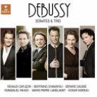 90295 77396. DEBUSSY Sonatas and Trio