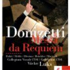 NIFCDVD-006. DONIZETTI Requiem (Luks)