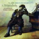 CDA68007. DOWLAND The Art of Melancholy