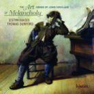 CDA68007. DOWLAND The Art of Melancholy