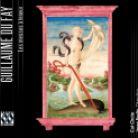 MEW1577-1578. DUFAY Les Messes à Teneur