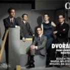 ALPHA403. DVOŘÁK Piano Quintets. Bagatelles