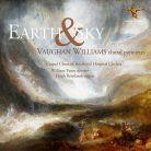 ALBCD034. VAUGHAN WILLIAMS Earth & Sky – Choral Premieres