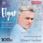 CHSA5181. ELGAR Symphony No 1. Introduction and Allegro