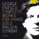 CD98 060. ENESCU Complete Solo Piano Works