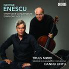 ODE1198-2. ENESCU Symphonie Concertante. Symphony No 1