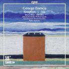CPO777 823-2. ENESCU Symphony No 5. Isis