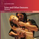 GFOCD020-08. EÖTVÖS Love and Other Demons. Jurowski