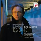 88985 430192. ESCAICH Baroque Song
