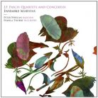 CKD467. FASCH Quartets and Concertos