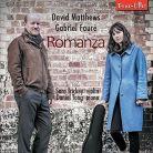 DXL1172. FAURÉ Romance MATTHEWS Romanza