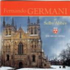 SAO001. Fernando Germani at Selby Abbey