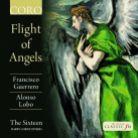 COR16128. Flight of Angels