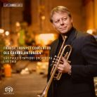 BIS1778. TOMASI; PLANEL; JOLIVET Trumpet Concertos. Antonsen